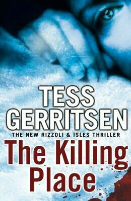 The Killing Place by Gerritsen, Tess Book The Cheap Fast Free Post