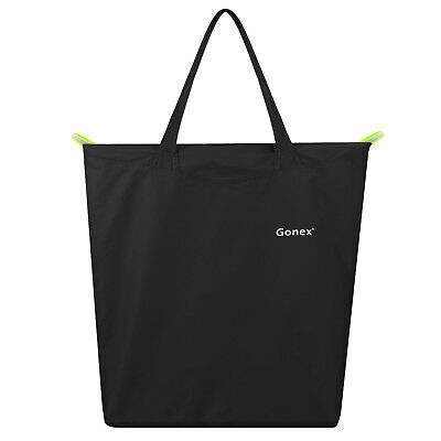 Foldable Reusable Grocery Bag Shopping Tote Travel Recycle Bag Water Resistant
