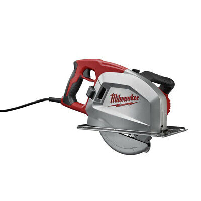 Milwaukee 6370-21 8 in. 15 Amp 3,700 RPM Metal Cutting Saw with Case New