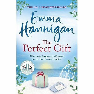 The Perfect Gift - Paperback NEW Emma Hannigan ( 14-Jul-16