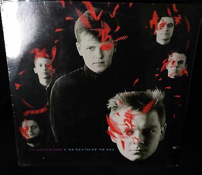 Madness - Mad Not Mad Import Vinyl L.P.From America With Different Shading