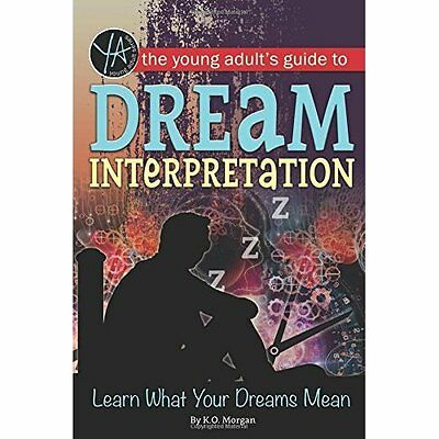 Young Adult's Guide to Dream Interpretation - Paperback NEW Lindsey Carmen  US