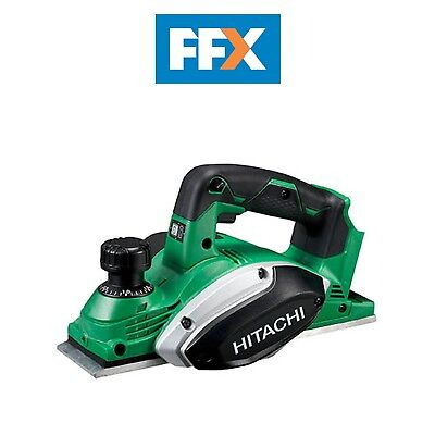 Hitachi P18DSL/J4 18v Cordless Planer Bare Unit