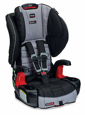 Britax Frontier ClickTight G1.1 Combination Booster Car Seat Metro New Open Box!
