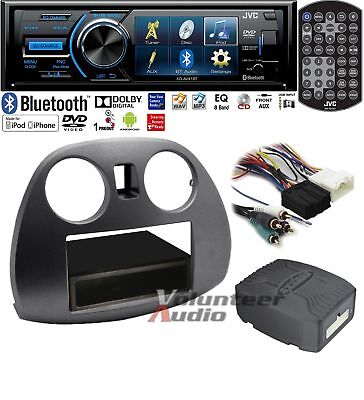 JVC Car Radio Stereo DVD Player 3 Screen jvc kd avx77 rb wiring diagrams wiring diagrams jvc kd-avx77 wiring diagram at mifinder.co