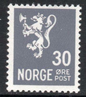 NORWAY MNH 1949 National Arms