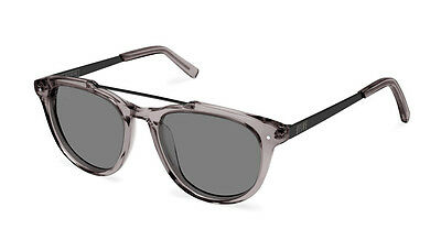 9FIVE Cues Transparent Smoke Sunglasses Supreme Stussy CLOT