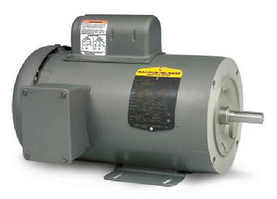 Cl3504 1/2 Hp, 1725 Rpm New Baldor Electric Motor