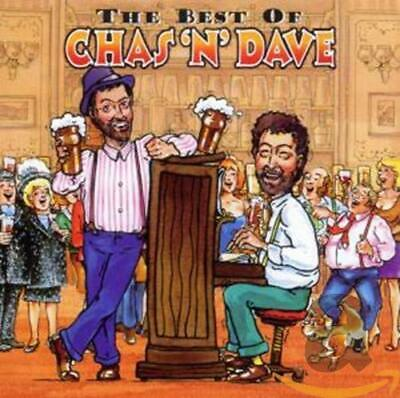 Chas & Dave - The Best of Chas & Dave - Chas & Dave CD 0QVG The Cheap Fast Free