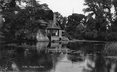 Huntingdonshire - 2134 - Houghton Mill