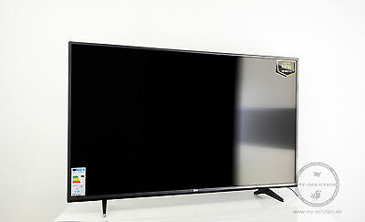 LG 55UH605V 139 cm (55 Zoll) 4K Ultra HD LED-TV  Triple Tuner, Smart TV