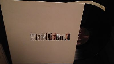 Butterfield 8 / Madness / Suggs - Blow UK RELEASE VINYL L.P. - VERY RARE