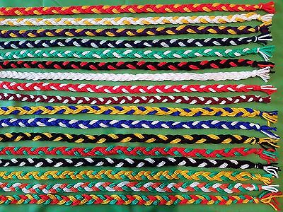 Ireland Gaelic Hurling County Headbands Braids All 32 Counties