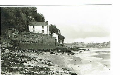 Laugharne Dylan Thomas Boathouse Rp Publisher Judges 1980's