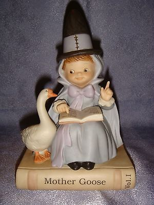 Memories of Yesterday - 526428 - MOTHER GOOSE - Once Upon a Fairy Tale Series