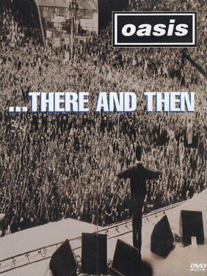 Oasis: There and Then [DVD] [Region 1] [NTSC] [2002] - DVD  21VG The Cheap Fast