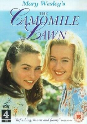 The Camomile Lawn [DVD] [1992] - DVD  9WVG The Cheap Fast Free Post