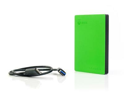 Externe FESTPLATTE 2TB SEAGATE Game Drive for Xbox 2.5 Zoll USB 3.0 2000GB G