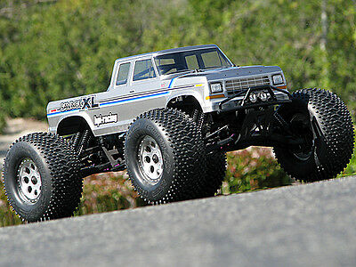 HPI 1979 Ford F-150 Supercab Body #105132