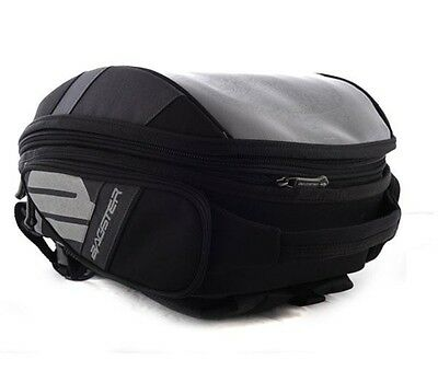 Bagster Motorcycle Tank Bag Stunt Blk