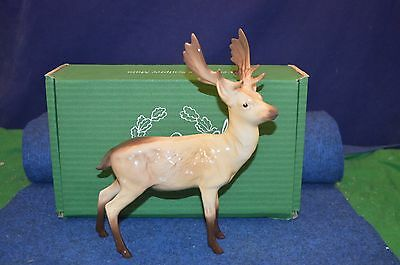 Lovely John Beswick ''Stag'' Standing Deer Figuring Model No 981 RD6905