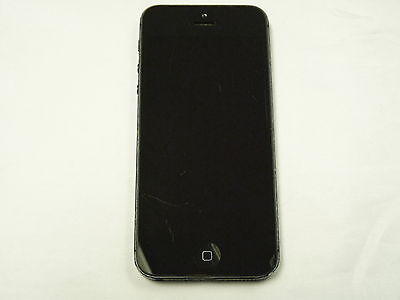 Apple iPhone 5 16GB Black/Slate - Sim Free Unlocked