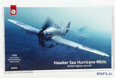 Fly 1:32 32014 Hawker Sea Hurricane MkIIc - NEU!