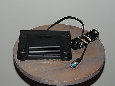 Infinity Foot Control Instrument IN-DB9 Transcription /Dictation Foot Pedal