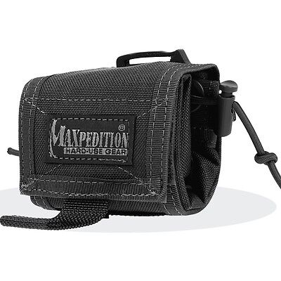Maxpedition Rollypolly Folding Dump Pouch