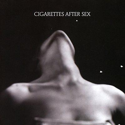 Cigarettes After Sex - EP I. (NEW CD EP)