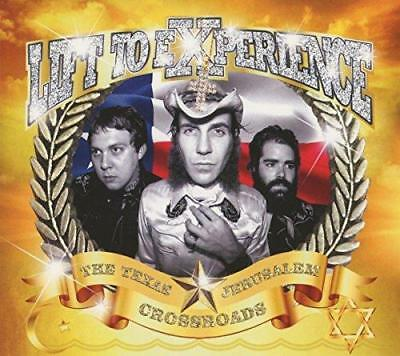 Lift To Experience - The Texas-Jerusalem Crossroads (NEW 2CD)
