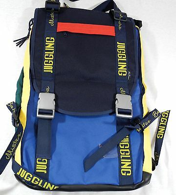 3 Henry's Mirage Clubs, Mr Babache, Bigpack Rucksack and Take 3 Clubs Book - NEW