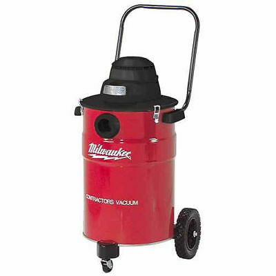Milwaukee 10 Gallon 1-Stage Wet/Dry Vacuum Cleaner 8955 New