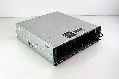 Dell PowerVault MD1000 Direct Attached Storage Disk Array No Drives