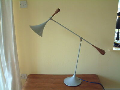 Conran Beep table lamp - dimmable designer lamp