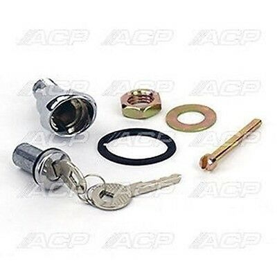 1965 1966 Ford Mustang Trunk Lock Cylinder & Sleeve Kit