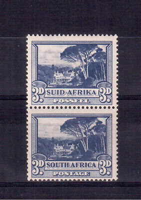 SOUTH AFRICA 1940 # 57 Pair, MINT VF HINGED, SCOTT is $5.00 !!