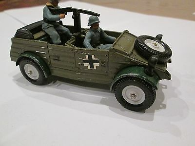 britains jeep kubelwagen scoutcar allemand 1/32 roues blanches