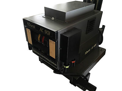 Durst AC 901 Color Enlarger. TOP Condition. Very little usage.