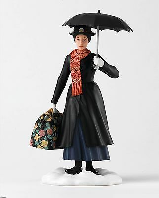 Disney Enchanting Practically Perfect (Mary Poppins) Figurine NEW in Box - 27355