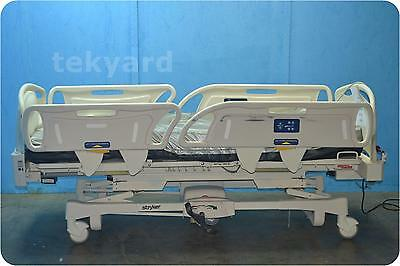 Stryker Fl28Ex All Electric Hospital Patient Bed @ (138658)