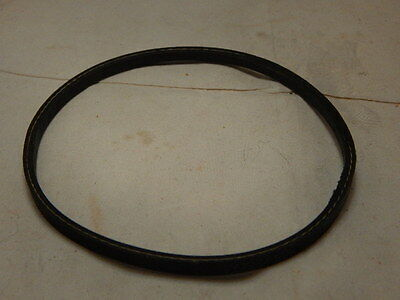 Vintage Singer Sewing Machine Motor Drive Belt Part No. 193077 ~ New/Old Stock