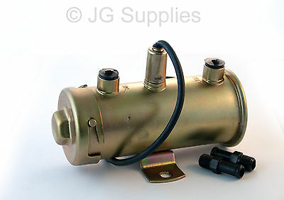 12v Electric Fuel Pump Suitable for Diesel / Petrol Engines
