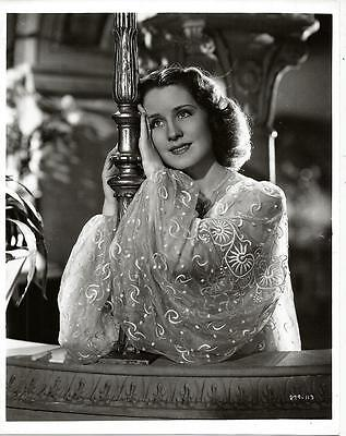 M.g.m. Mgm Starlet Norma Shearer Gorgeous Hollywood Portrait Still #1