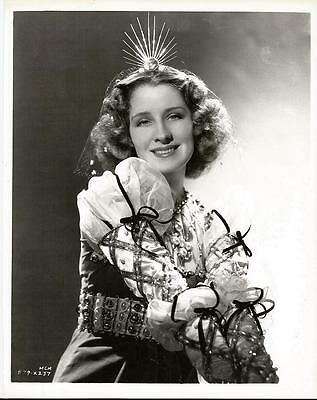 M.g.m. Mgm Starlet Norma Shearer Gorgeous Hollywood Portrait Still #6