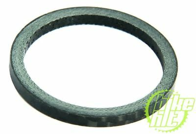 PROCRAFT Spacer Carbon 1 1/8 Zoll VE 50, 3 mm, carbon