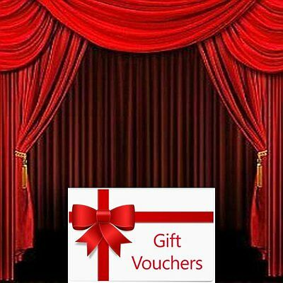 LONDON THEATRE BREAK: GIFT VOUCHER for a WEST END SHOW and HOTEL for 2 People