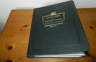 United States: Attractive Collection Of Mostly Commems 1969 - 1977