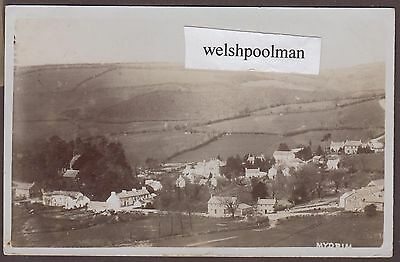 Lovely Antique 1910 Mydrim Village Nr St Clears Carmarthenshire South Wales