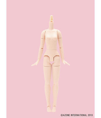 Azone PureNeemo Flection M Full Action 25cm White Skin Blythe Body Replacement